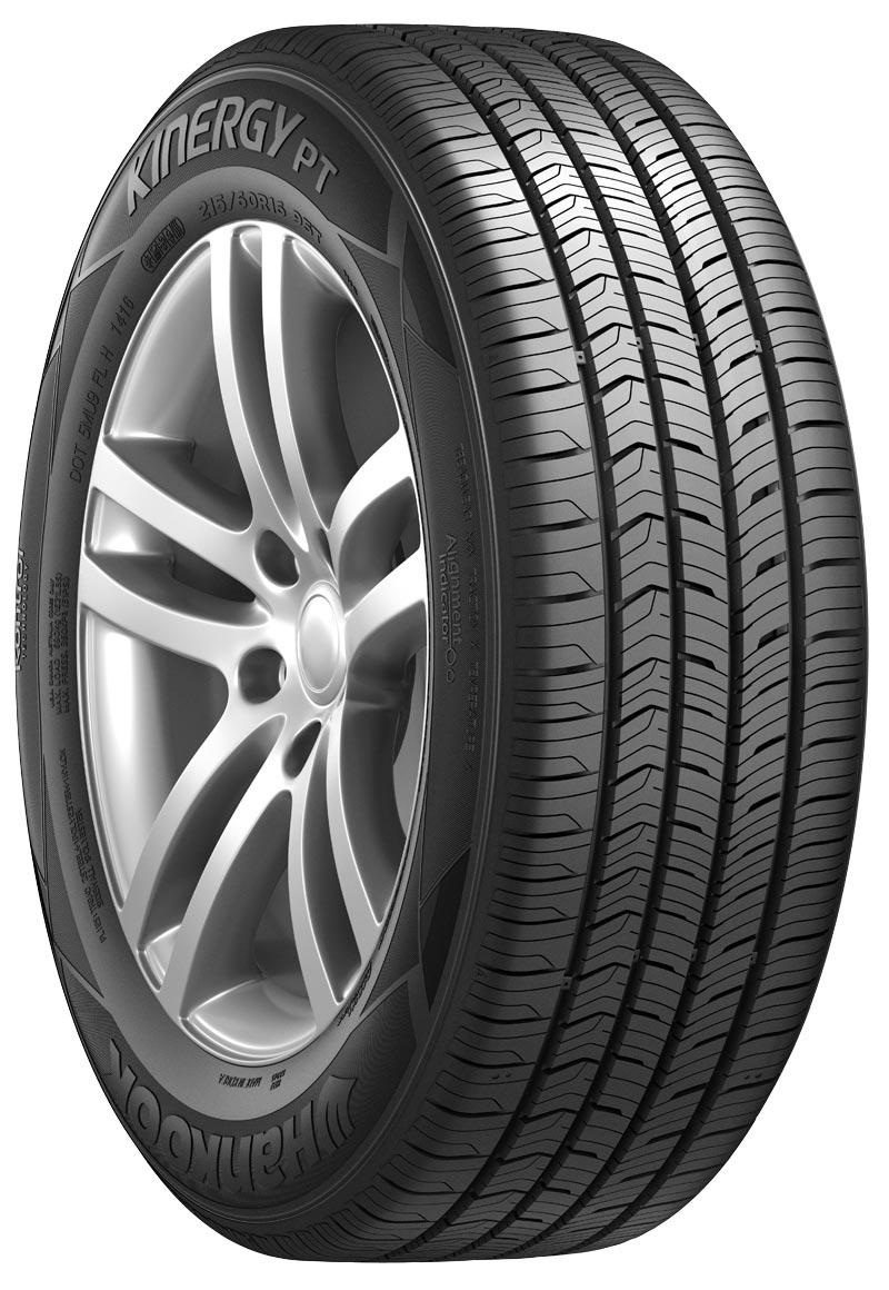 235//75R15 109T Hankook Kinergy PT H737 All Season Tire
